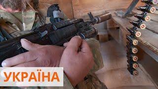 Ситуация на Донбассе: боевики нарушают режим тишины, а украинские военные готовятся к холодам