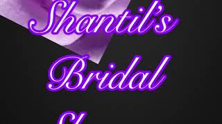 Shantil's Bridal Shower 2018