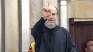 بسام جرار-تفسير- السامري والدجال-يعقوب وإسرائيل