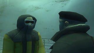 Hitman: Contracts - Mission #3 - The Bjarkhov Bomb