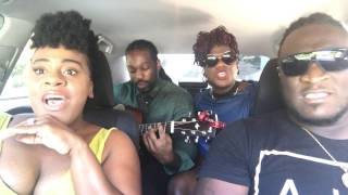 Etana - People Talk | Acoustic Carpool Session