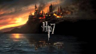 Harry Potter and the Deathly Hallows Part 2 - Blu-Ray Menu Music (Full Version)