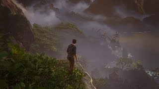 UNCHARTED 4 - SAM! #20