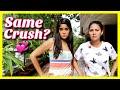 When You Have The Same Crush | feat. Rochelle Rao | Chotu | Rickshawali