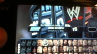 How to unlock the rock wwe 2011