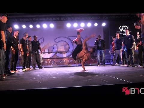 Project Jersey Vs Dynamic Rockers | World of Dance NJ 2013 | BNC