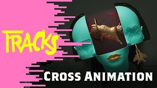 Cross Animation : entre pinceaux et PC - Tracks ARTE