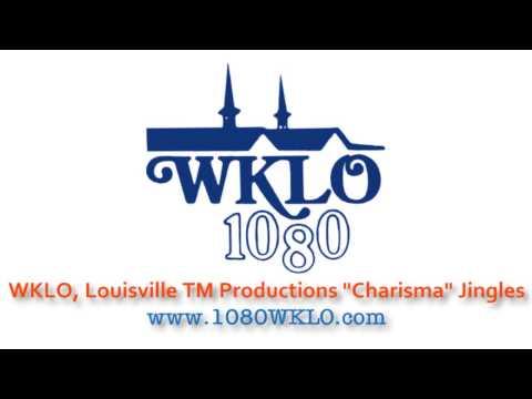 WKLO, Louisville TM Productions Charisma Radio Jingles