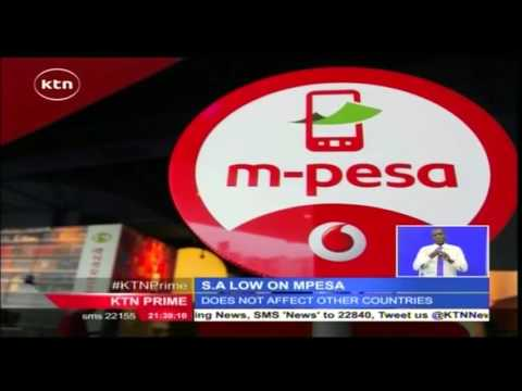 Vodacom set to discontinue its M-Pesa service in South Africa from July 2016