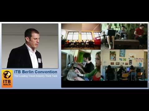 ITB Berlin Convention 2013 - ITB Marketing and Distribution Day - Keynote 2: The REAL Travel Trends