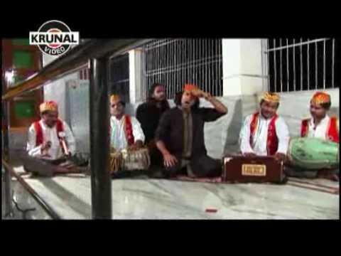 Mere Sar Pe Sada - Album Sai Khichdi --BY HEMAL PANDYA.flv