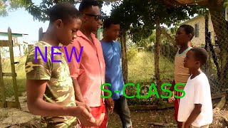new s class   comedy sketch   s class tv