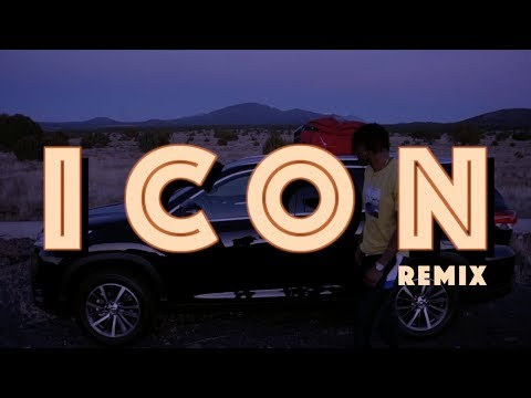 Alan Love - ICON Remix (Official Video) Mp3