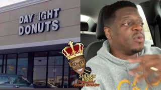 Shuler King - Somebody Is Mad About Them Doughnuts