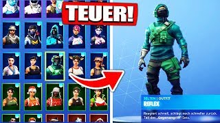 Get Fortnite NVIDIA Skin Bundle Account from ZUSCHAUER! - Fortnite Battle Royale English