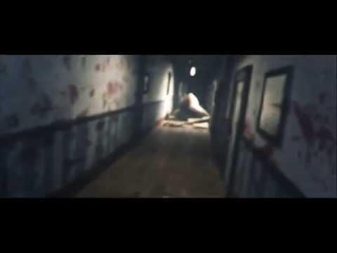Silent Hills P.T. Concept Movie Tokyo Game Show 2014