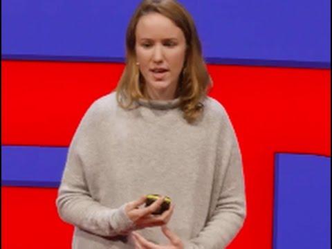 How I create music from literature  Hannah Davis  TEDxVienna