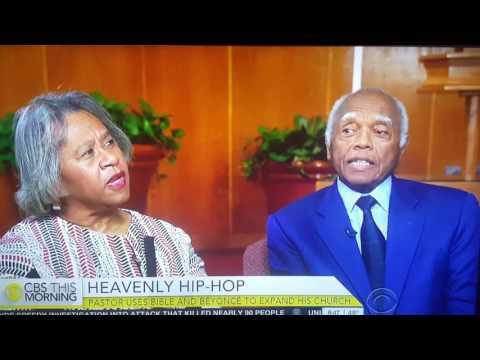 The Black Church problem!