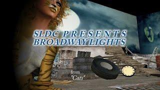 "Spirit Light Dance Company –Broadway: ""Macavity"""