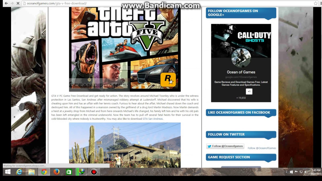 gta 5 windows 8 64 bit torrent