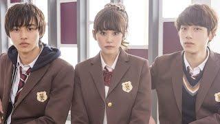 2015年9月19日(土)新宿ピカデリー他全国ロードショー Japanese mov...