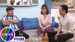 image THVL | Bí mật quý ông - Tập cuối[1]: Lâm xin phép ba Quỳnh cho mình được cưới Quỳnh
