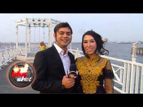 Jelang Nikah, Rio Reifan dan Henny Mona Jalani Foto Prewedding - Hot Shot 21 Juli 2018
