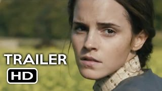 Colonia Official Trailer #1 (2016) Emma Watson, Daniel Brühl Thriller Movie HD