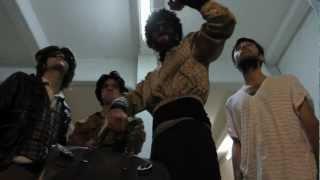 The Pills - La Banda de Roma Sud [TRAILER] 25 Luglio - Circolo degli Artisti - 20:30