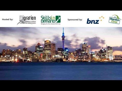 This is New Zealand Webinar Dec