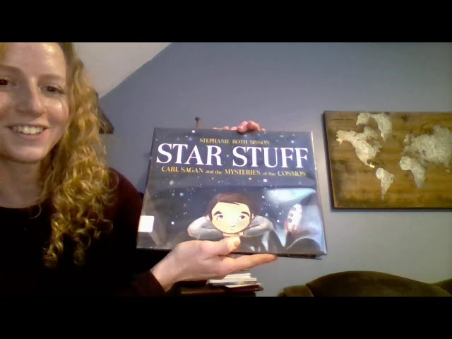 Space Storytime-