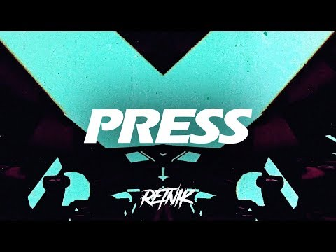 [FREE] Fast Drake x 21 Savage Type Beat 'PRESS' Trap Type Beat | Retnik Beats