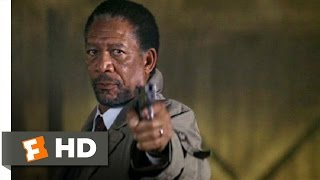 Along Came a Spider (10/10) Movie CLIP - You're Not My Partner (2001) HD