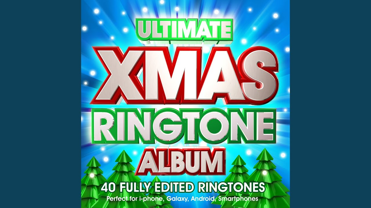 Rockin' Around the Christmas Tree Ringtone - YouTube