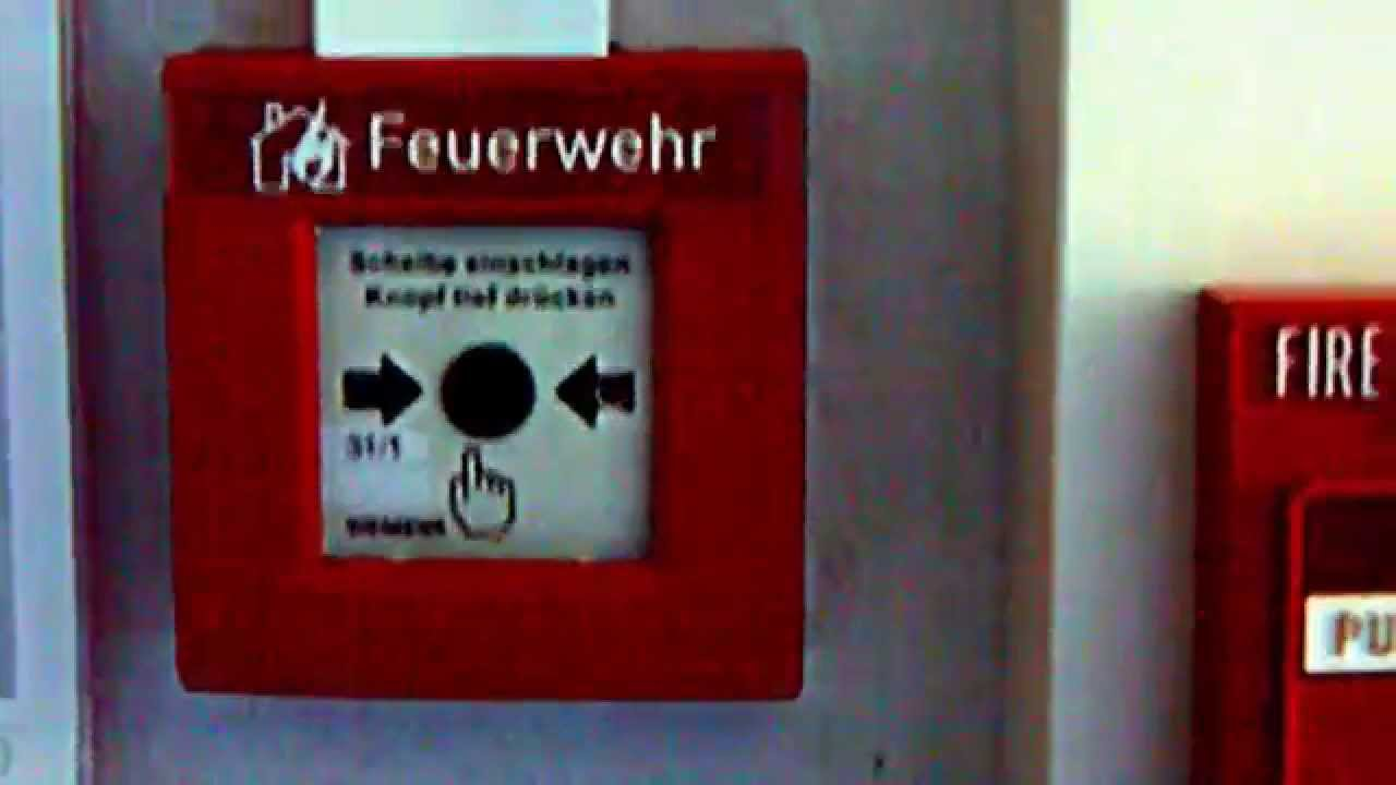 Großartig Feuermelderanschluss Ideen - Elektrische Schaltplan-Ideen ...