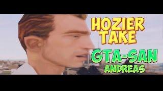Hozier Take Me To Church Клип-GTA San Andreas