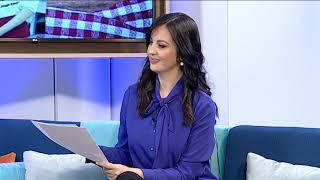 BOJE JUTRA - Poklon dodatak uz Vijesti (gošća: Zorica Ičević) - TV VIJESTI 24.01.2020.