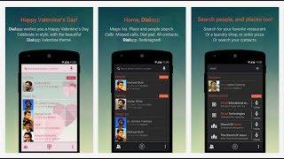 dialapp : Kit Kat Dialer. Софт для Android #59