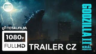 Godzilla II: Král monster (2019) CZ HD trailer