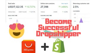 How to Start Successful Shopify Dropship Business in 2019