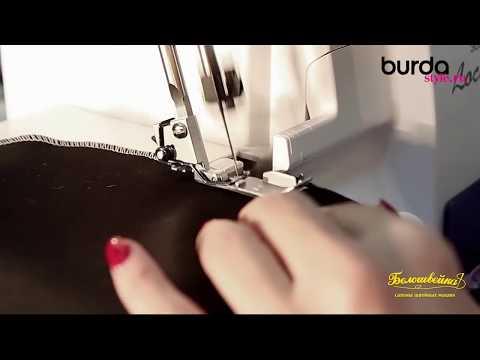 Машинное вязание: Видеокурсы по вязанию на машине