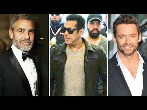 Salman Khan Is Worth More Than George Clooney & Hugh Jackman, Says Australian Media
