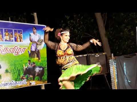 Tamil Adal Padal Village Dance | Tamil Video