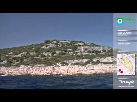 Obala naših unuka: Zlarin - sponzor NCP