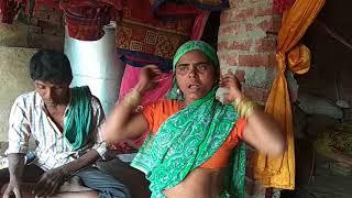 प्रधान की दबंगई जिला बहराइच के नानपारा क्षेत्र ग्राम सभा अनुपुरवा मेहरबान मंजू देवी