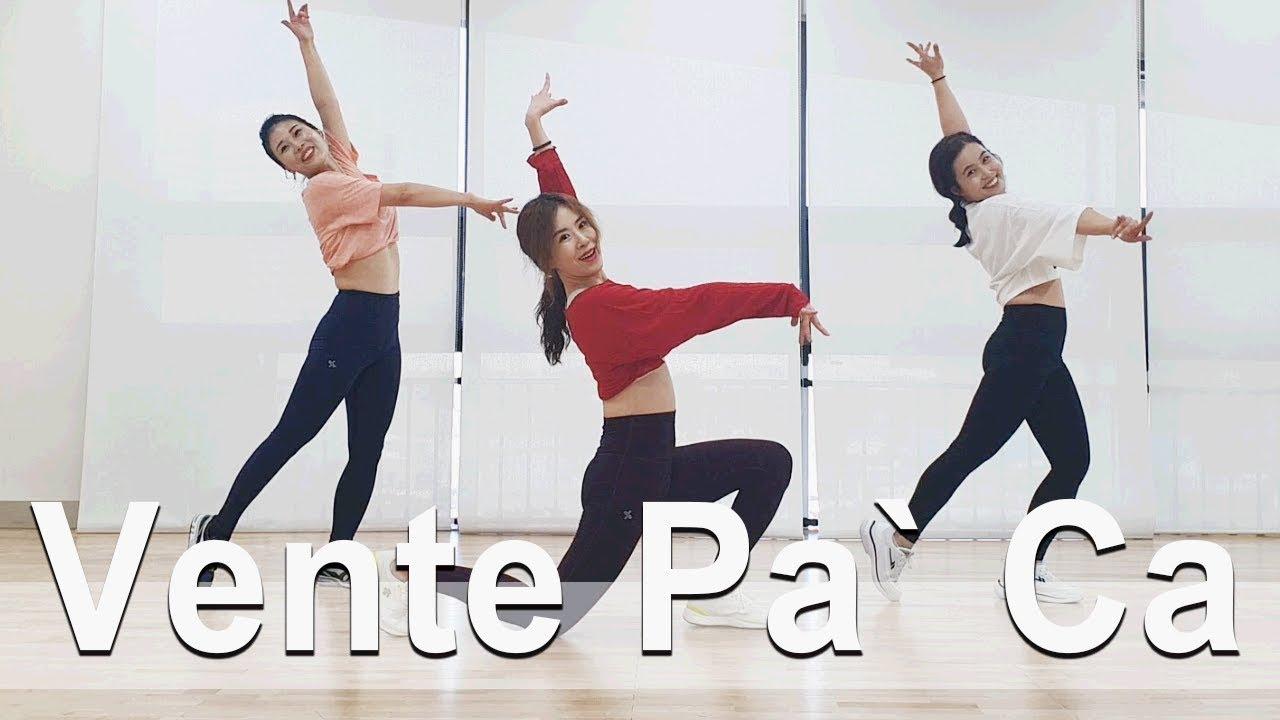 Vente Pa' Ca. Ricky Martin. Dance Workout. Choreo by Sunny. SunnyFunnyFitness. Diet Dance. 홈트.
