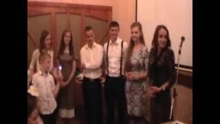 конкурс на свадьбе с инструментами