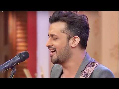 Dil Diyan Gallan | Without Music | | Sing By Atif Aslam |