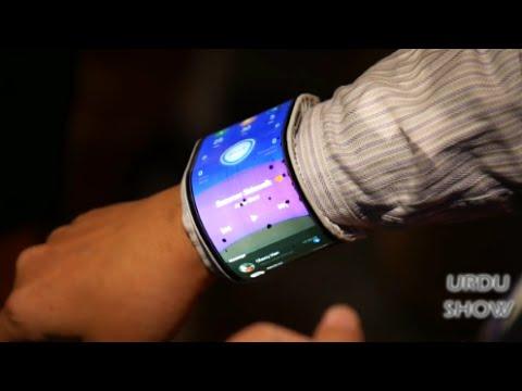 LENOVO foldable mobile review