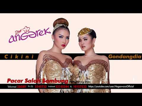 Duo Anggrek - Pacar Salah Sambung (Official Audio Video)